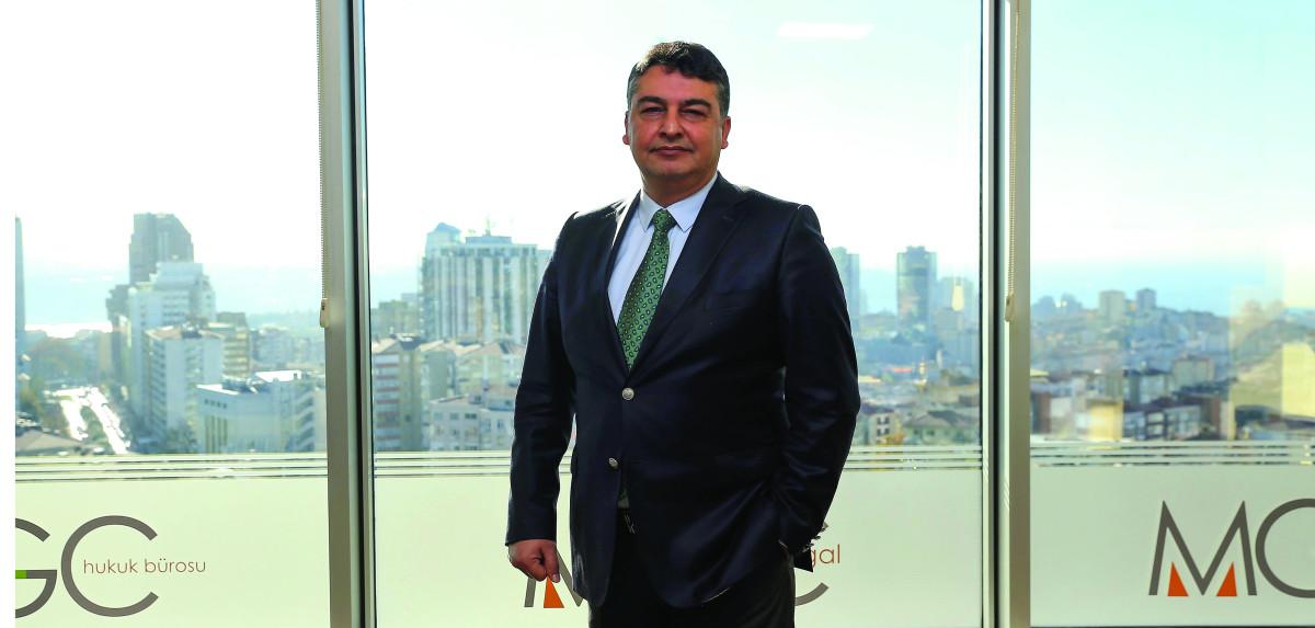 Hukuk Devi Andersen Global, MGC Legal Hukuk Bürosu...