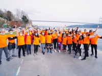 Bülten- Marriott International Türkiye'den Anlamlı Yürüyüş