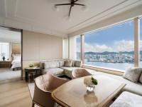 Island Shangri-La, Hong Kong 1
