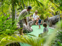 Shangri-La Yanuca Islands, Fiji