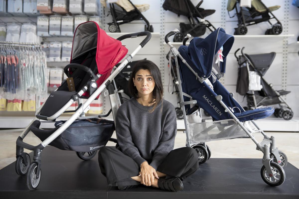 Anne bebek ürünleri alışverişi için uzmanından ipu...