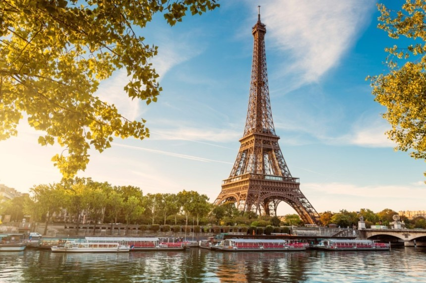 Avrupa'ya seyahatlerde Pandemi engeli kalktı