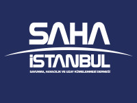 SAHA İstanbul Logo