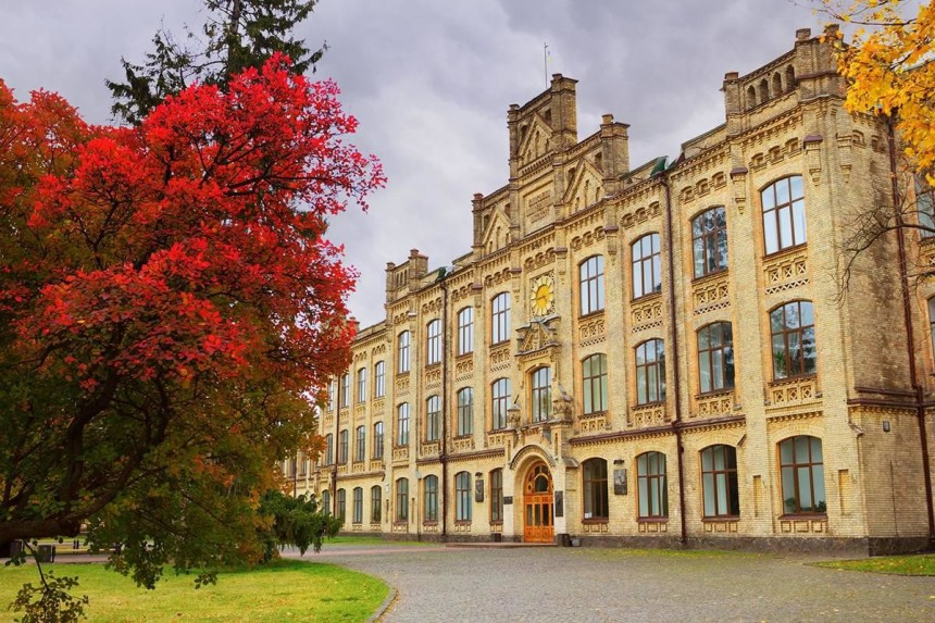 Yurtdışı Eğitimin Yeni Gözdesi Ukrayna