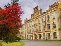 Ukrayna'da Eğitim
