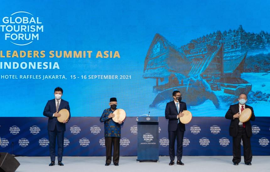 Güneydoğu Asya ülkelerinden 'turizm için sınırların açılması' çağrısı