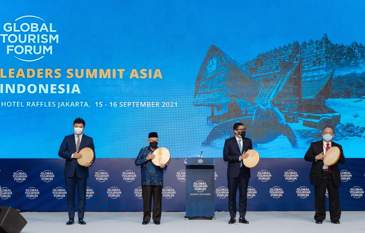 Güneydoğu Asya ülkelerinden 'turizm için sınırları...