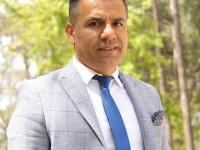 Hotel Genel Müdürü Mehmet Kovuk