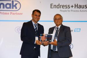 Gemak ve Endress+Hauser Türkiye iş birliğini geniş...